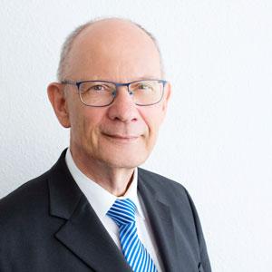 Präsident der Steuerberaterkammer Nordbaden